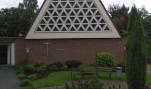 Neuapostolische Kirche Dortmund