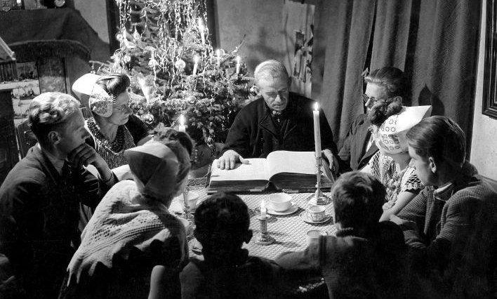Leichte Sprache Hurraki Weihnachten