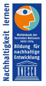 Logo vom BNE Portal