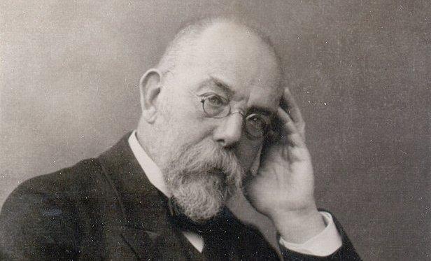 Leichte Sprach Hurraki Robert Koch