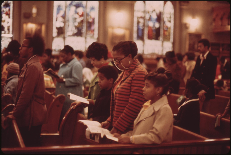 Leichte Sprache Hurraki Gottesdienst