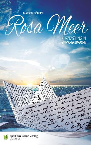 Buch Rosas Meer