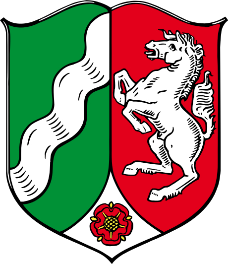 Nordrhein-Westfalen Leichte Sprache