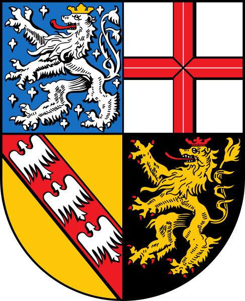 Saarland Hurraki Leichte Sprache