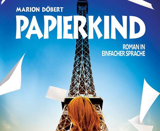 Papierkind Spaß am Lesen Verlag Hurraki
