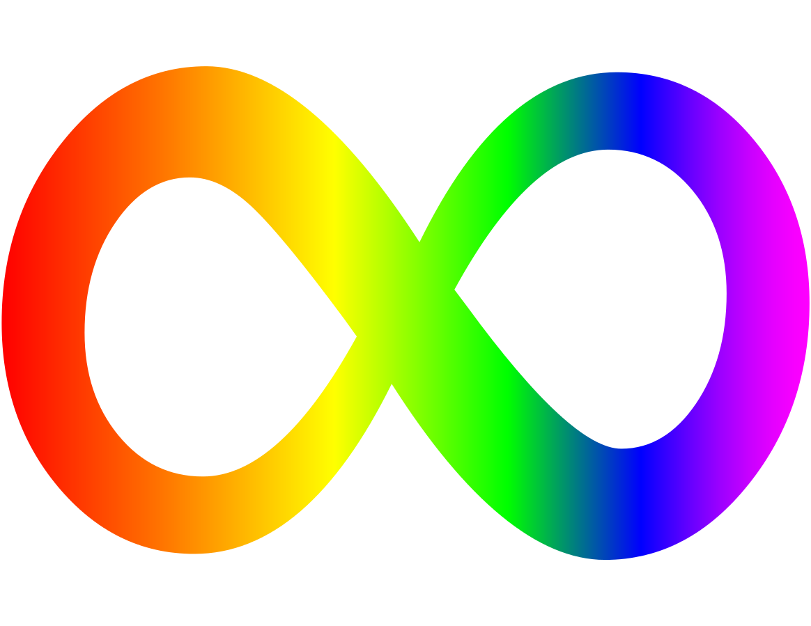 Datei:Autism infinity symbol..png